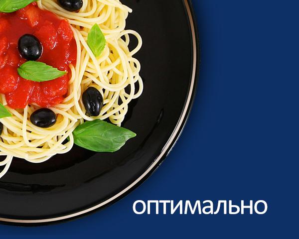 Принт 2014 Pasta Optimus 2